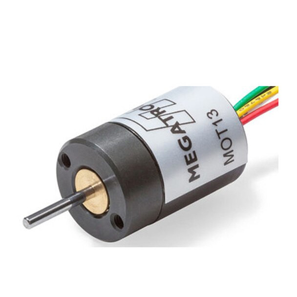 MOT13 Series / Optical Encoder - Incremental Output