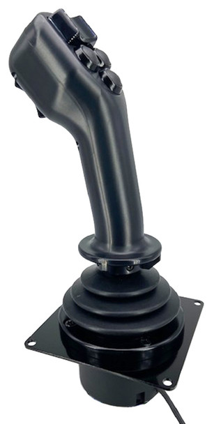 JCH60C-4U-4S3R4GP - Hall Effect Joystick - Multi Function