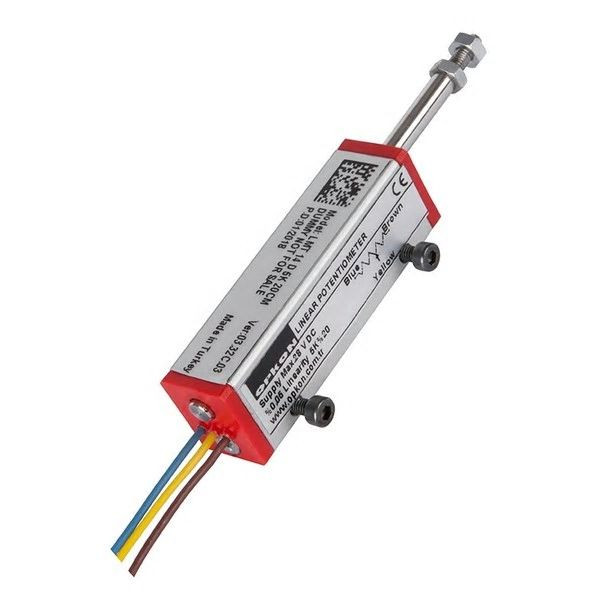 LMT Series / Linear Motion Potentiometer