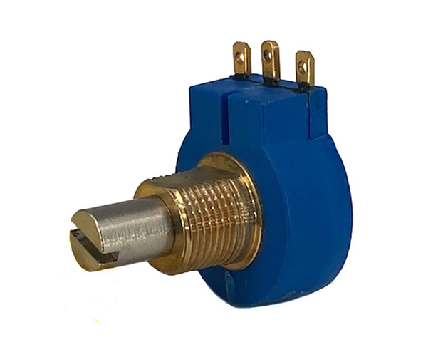 POD20 Series / Precision Wire-Wound Potentiometer