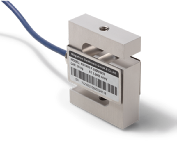 KM1403 S-Beam Load Cell