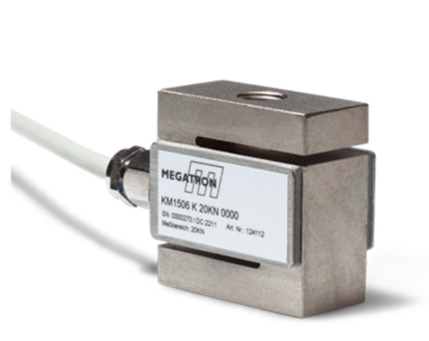 KM1506 S-Beam Load Cell