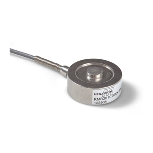 KMB38 Button Load Cell