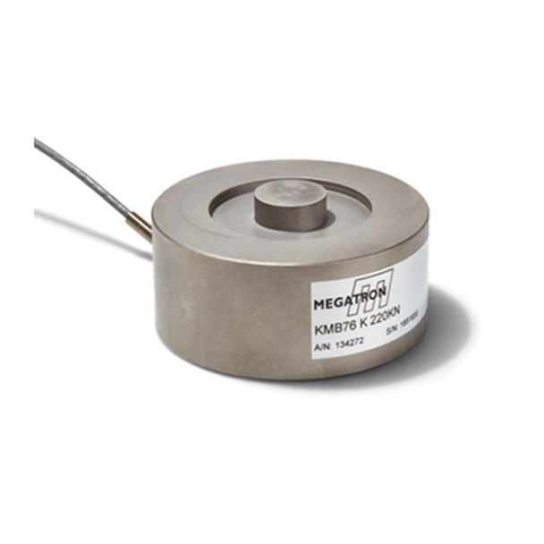KMB76 Compression Load Cell