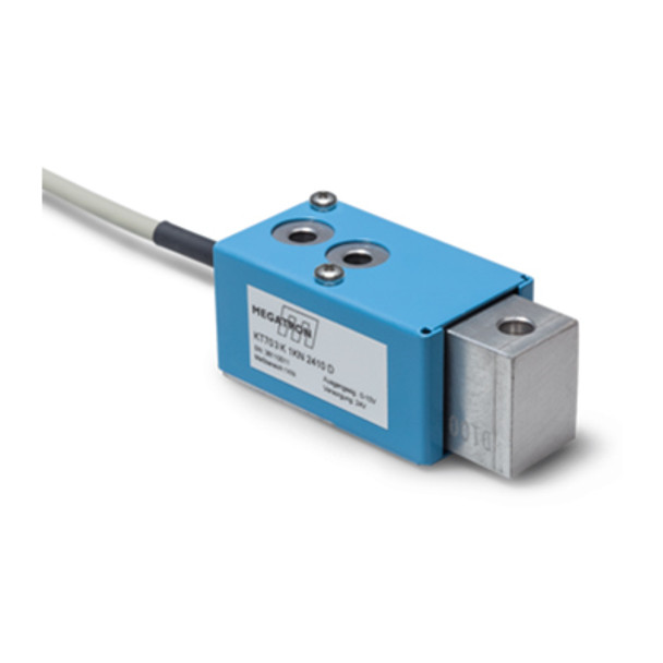KT803 Sheara Beam Compression Load Cell w/Electronics