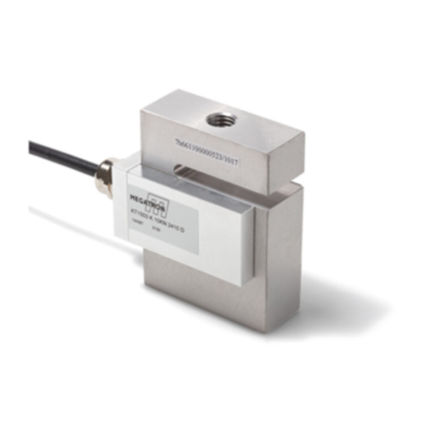 KT1503 S-Beam Load Cell w/Integrated Signal Conditioner