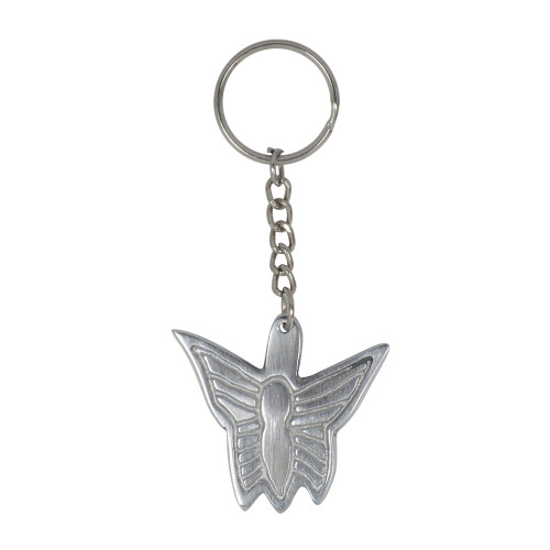 KEY RING BUTTERFLY 21