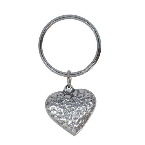 KEY RING HEART 48
