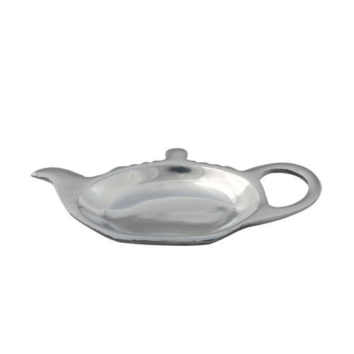 PLATE - TEAPOT SMALL