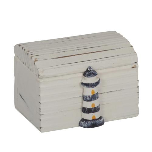 NAUTICAL BOX 11