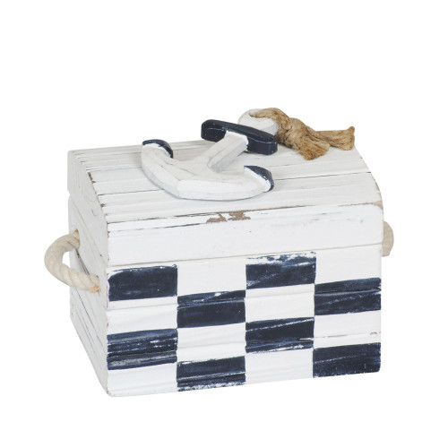 NAUTICAL BOX 18