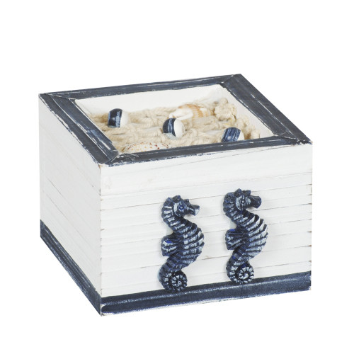 NAUTICAL BOX 34