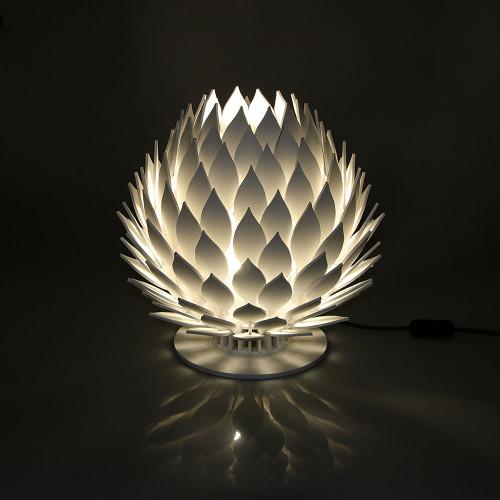 PROTEA TABLE LAMP - LARGE