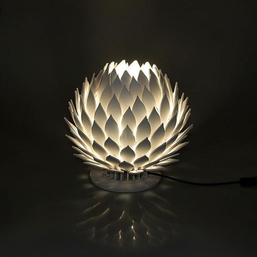PROTEA DESK LAMP - MEDIUM