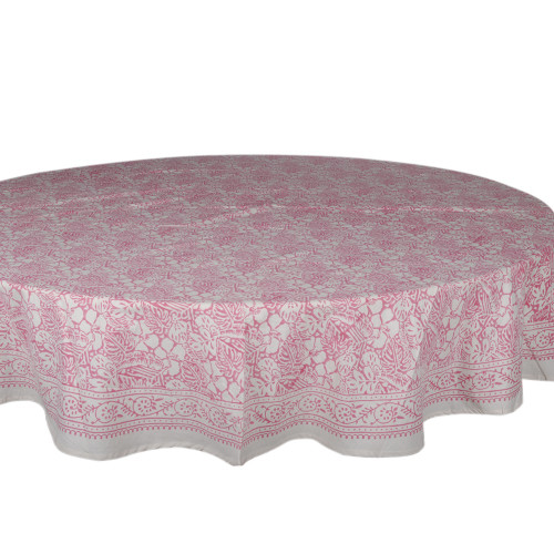 TABLECLOTH - 220 ROUND