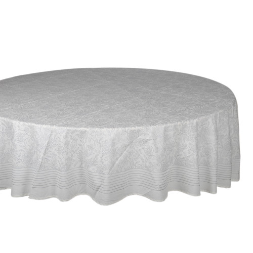 TABLECLOTH - 270 ROUND