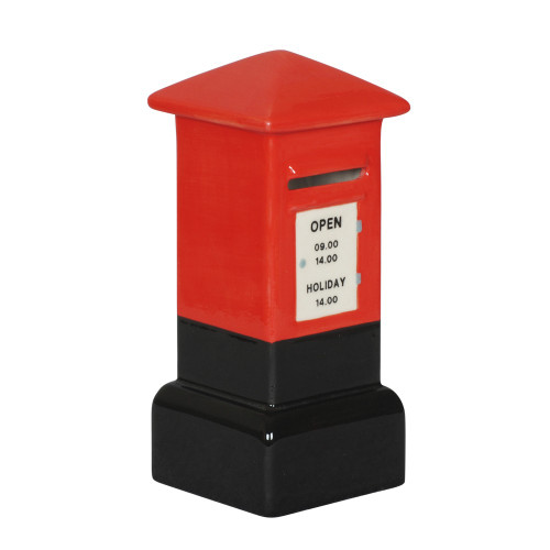 MONEY BOX  - POST BOX 44