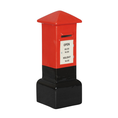 MONEY BOX - POST BOX LARGE 44L