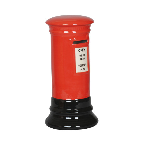 MONEY BOX - POST BOX LARGE 45L