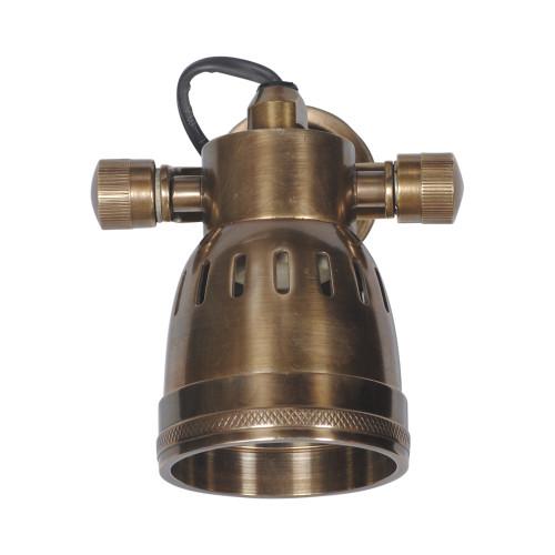 WALL LAMP (GU10) 2608