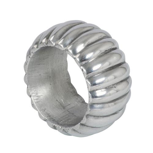 NAPKIN RING - ROUND CURVE