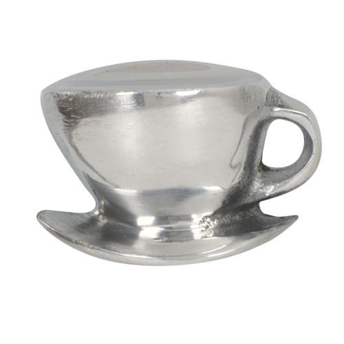 KNOB TEA CUP