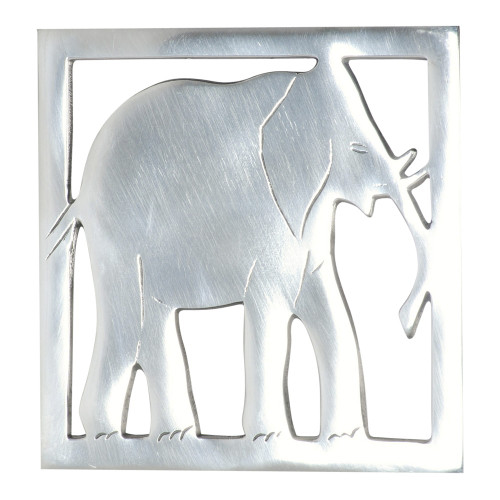 TRIVET - ELEPHANT 63