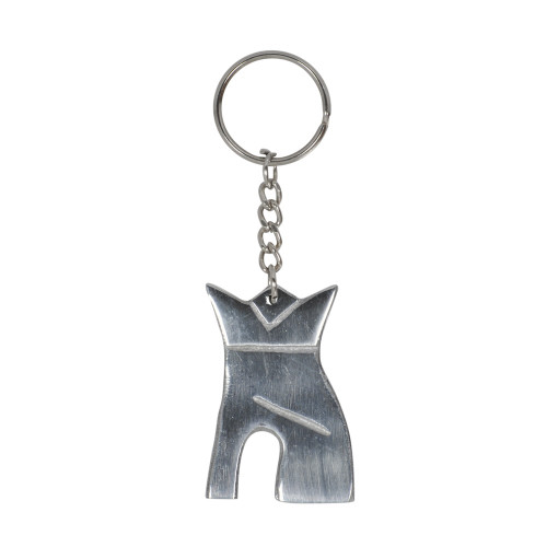 KEY RING CAT 89