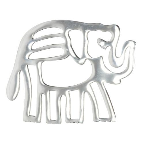 TRIVET - ELEPHANT 93