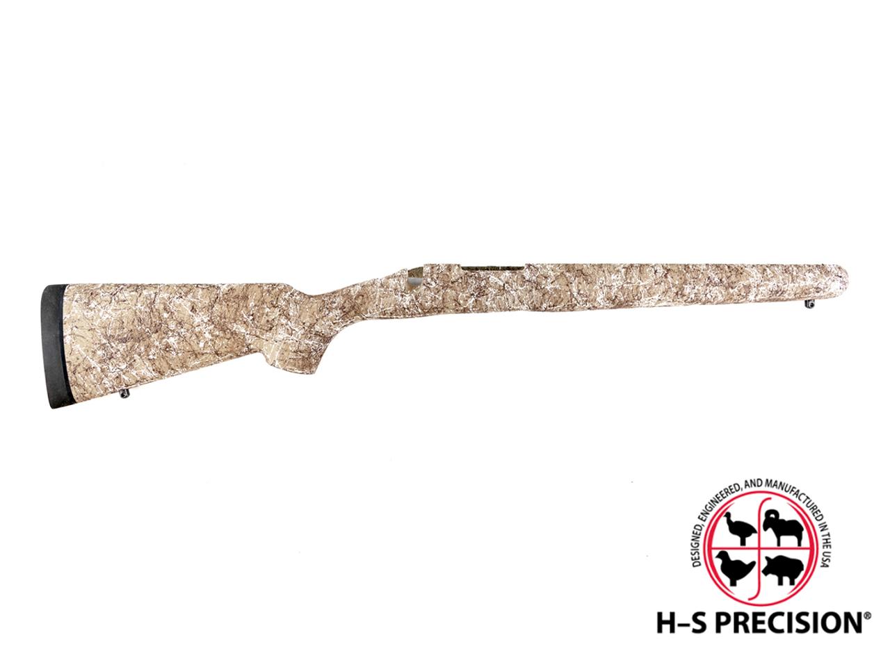 HS Precision PSS003 & 010 Pro Series Sporter - Remington 700