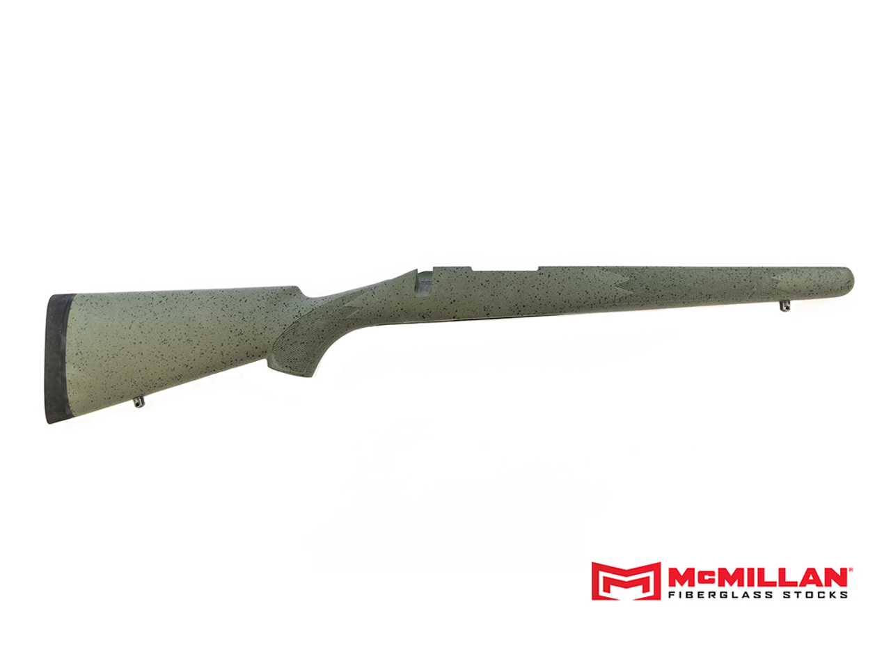 McMillan Hunter's Edge- Remington 700