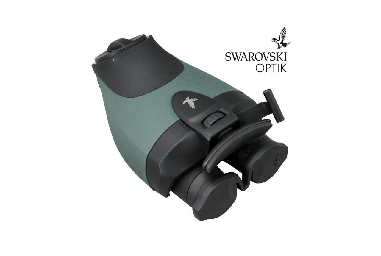 23207e21a7 Swarovski BTX Angled Dual Eyepiece for Modular Spotting Scopes