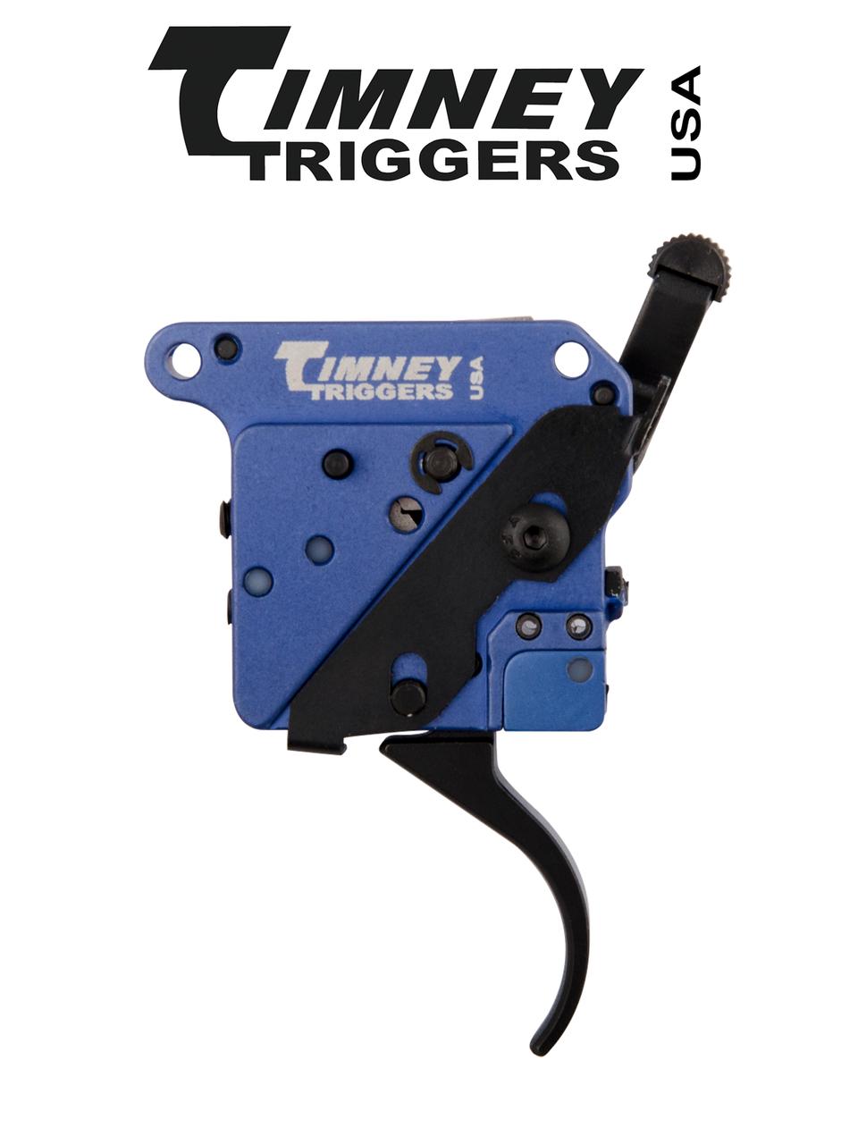 Timney Calvin Elite Trigger - Remington 700 (2 Stage)