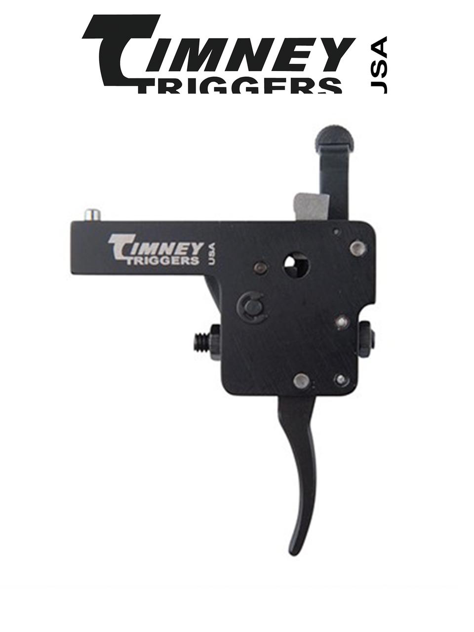 Timney Trigger - Mossberg 100 ATR Long Action