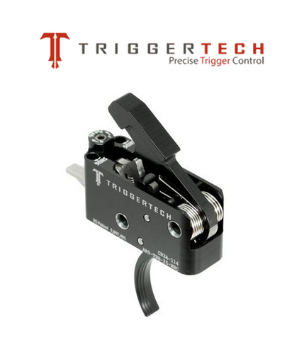 TriggerTech Primary Trigger | Red Hawk Rifles