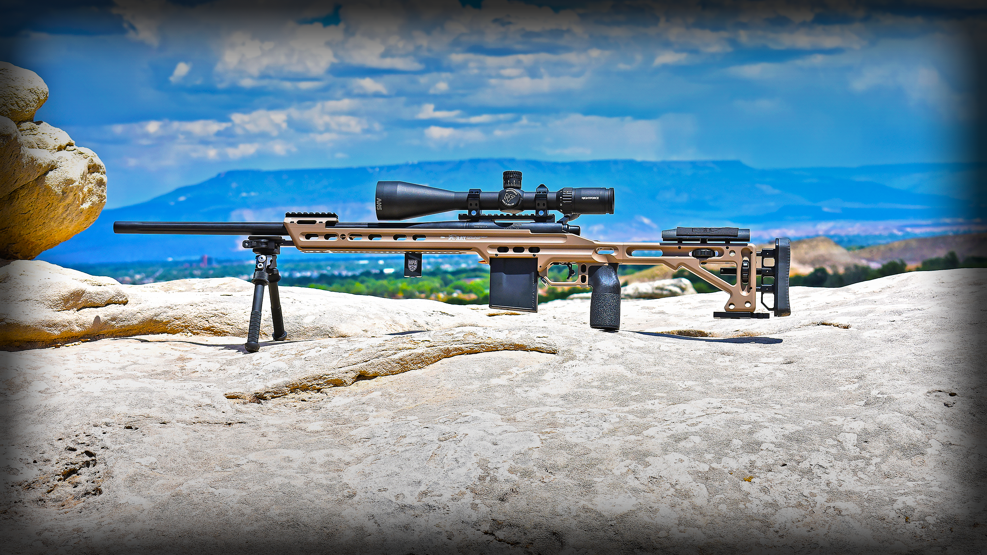Red Hawk Rifles - The One Stop Shop for All of Your