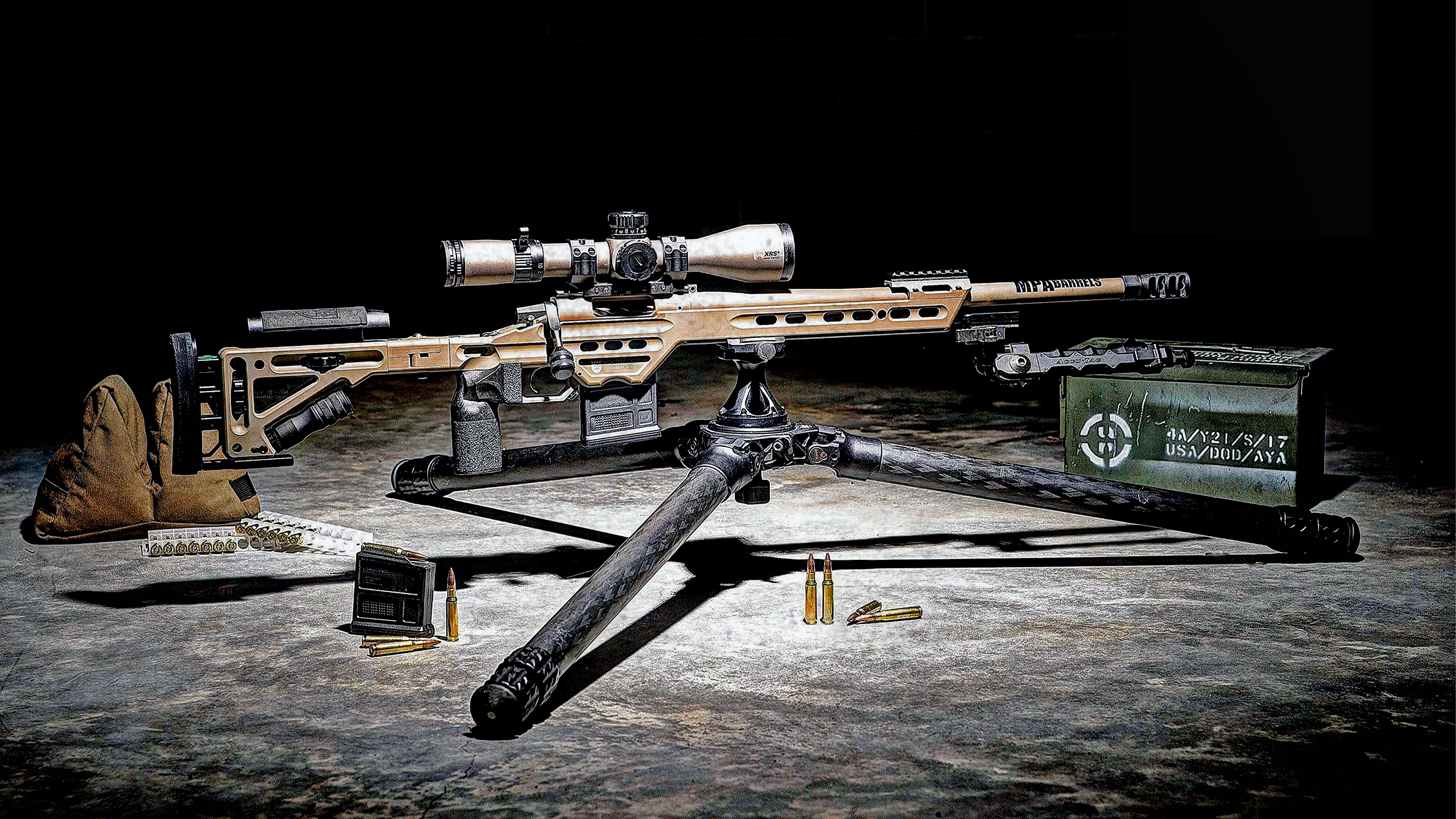 Red Hawk Rifles The One Stop Shop For All Of Your Remington 700