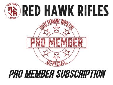 redhawkrifles.com