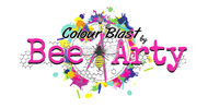 Colour Blast; Bee Arty