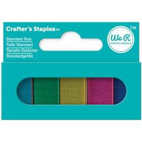 We R Memory Keepers - Crafters Staples Mixed Colours