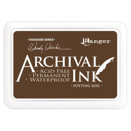 Wendy Vecchi Archival Ink Pad