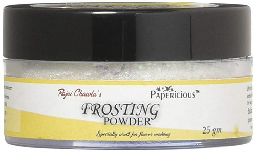 Paperlicious - Frosting Powder