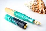 Kahakai Fountain Pen