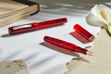 Kona Cherry Fountain Pen
