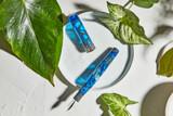 Honokalani Maile Lei Fountain Pen