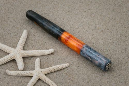 Kohala Sunset Fountain Pen