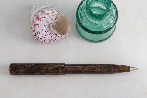 Pahoehoe Ballpoint Pen