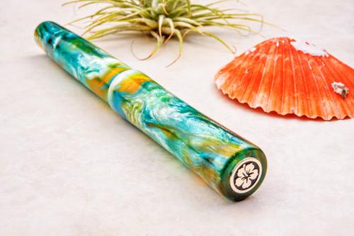 Hanauma Bay Fountain Pen