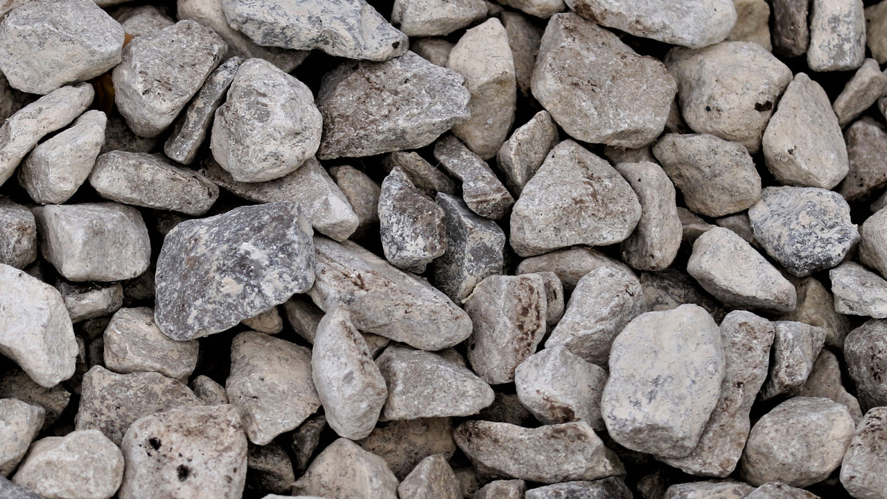 Stone, Sand & Concrete Products