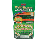 Weed Beater Complete Pre-Emergent, Post-Emergent Herbicide Lawn Granules